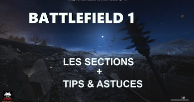 Paramétrages Battlefield 1 – Astuces