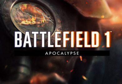 Quelques infos sur le DLC Apocalypse de Battlefield 1