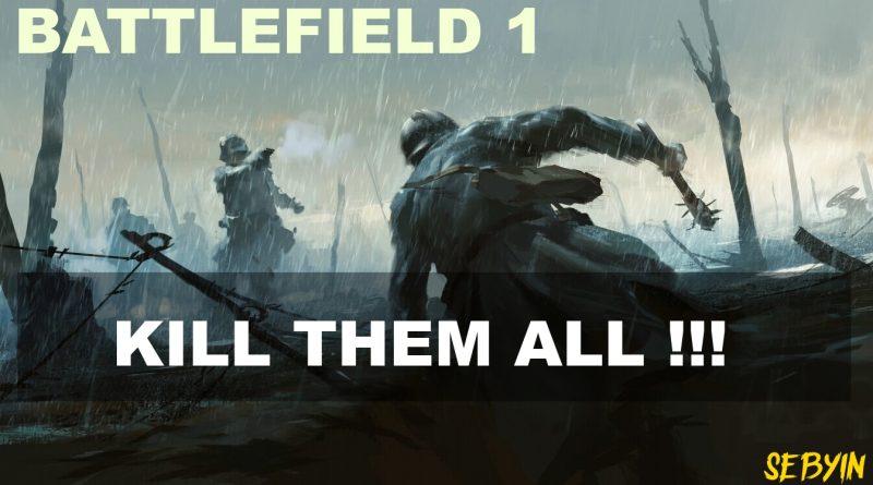 Sniper agressif BF1