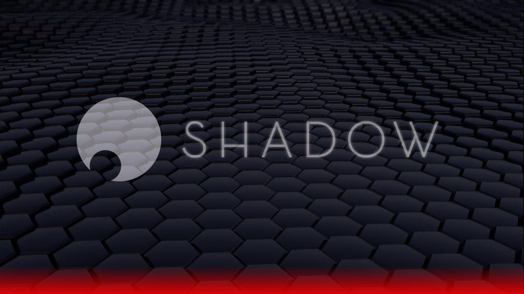 Fonds d 39 cran shadow pc t l charger for Guide ecran pc
