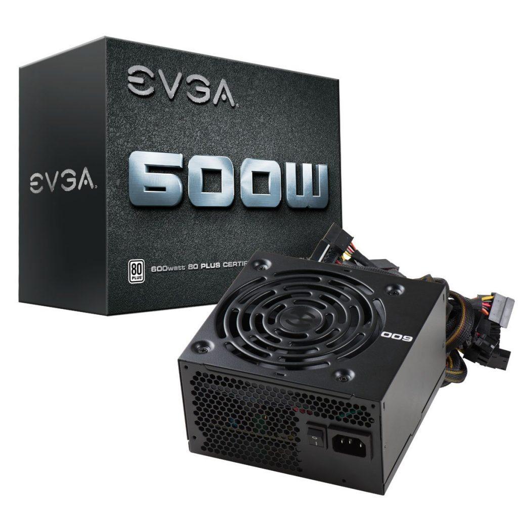 Alim EVGA 600W