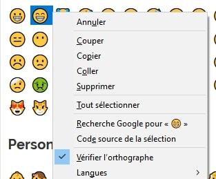 Emoji Pour Youtube Facebook Twitter Sebyin